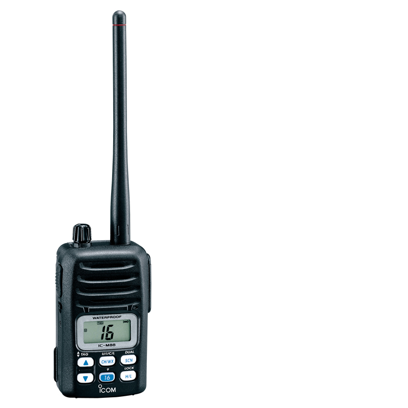 Icom IC-M88IS
