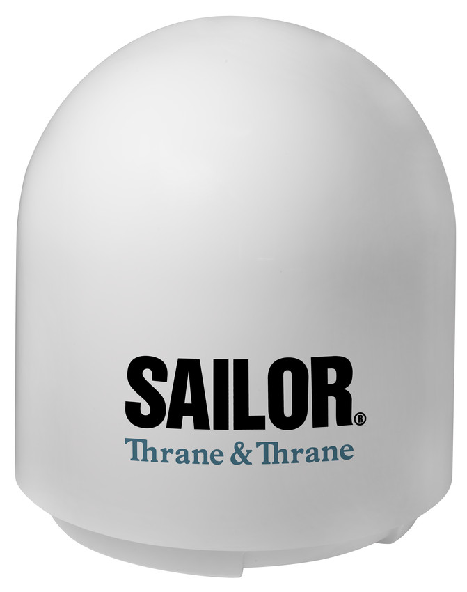 SAILOR 900 / 800 VSAT