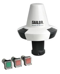 Sailor 6120 SSAS