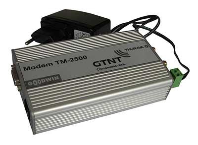 Modem-2500 (TM-2500)