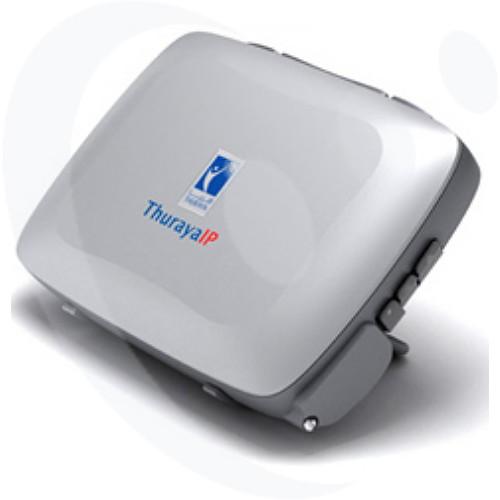 Спутниковый модем Thuraya IP
